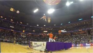 Memphis Grizzlies 2015
